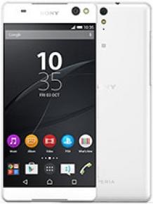 Sony Xperia C5 Ultra Dual