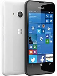 Microsoft Lumia 550 Dual SIM