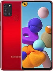 Samsung Galaxy A21s 128GB 6GB RAM
