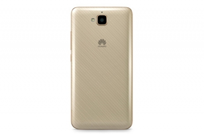 Huawei Y6 Pro rear view