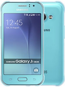 Samsung Galaxy J1 Ace Dual SM J110
