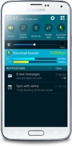 Samsung Galaxy S5 LTE SM-G900F